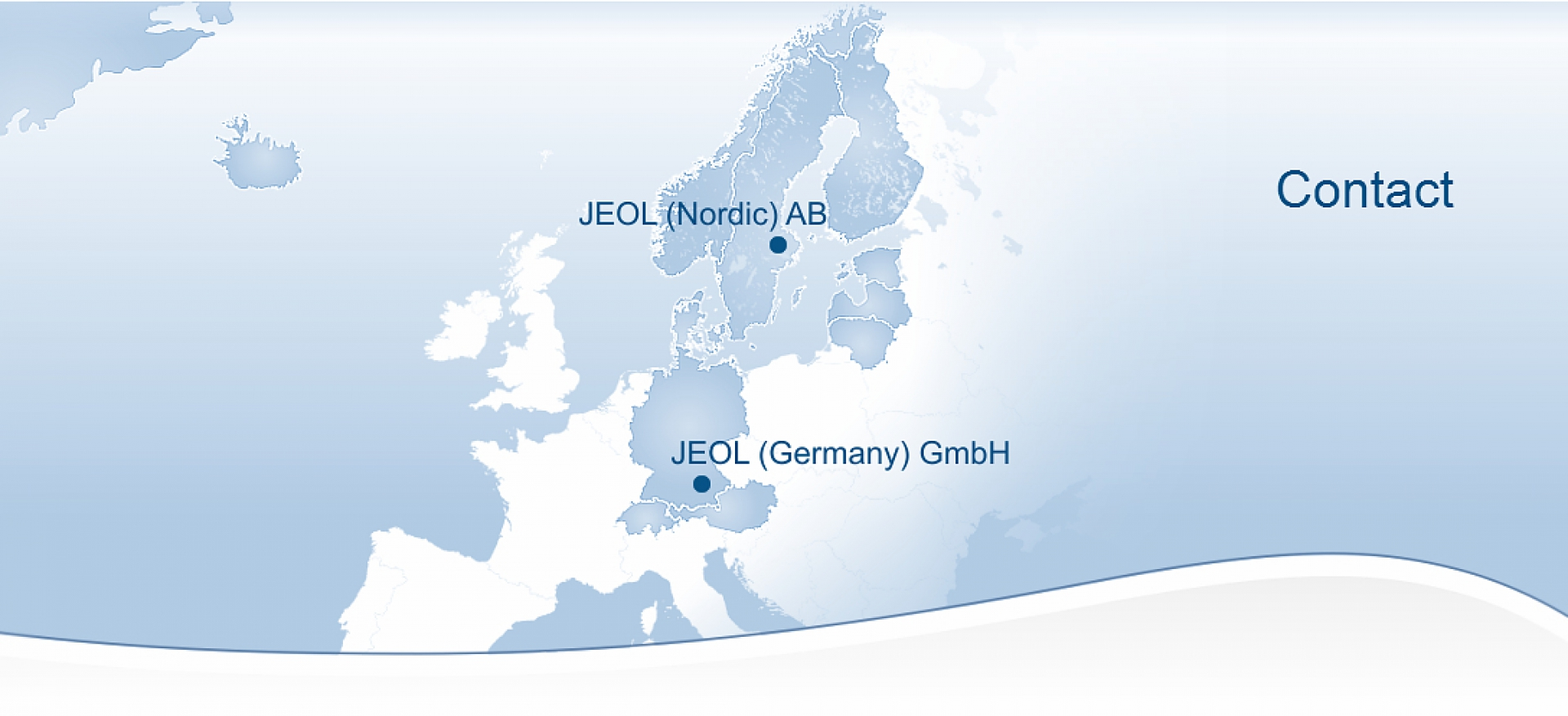 JEOL (Nordic) AB - Contact Information and Directions